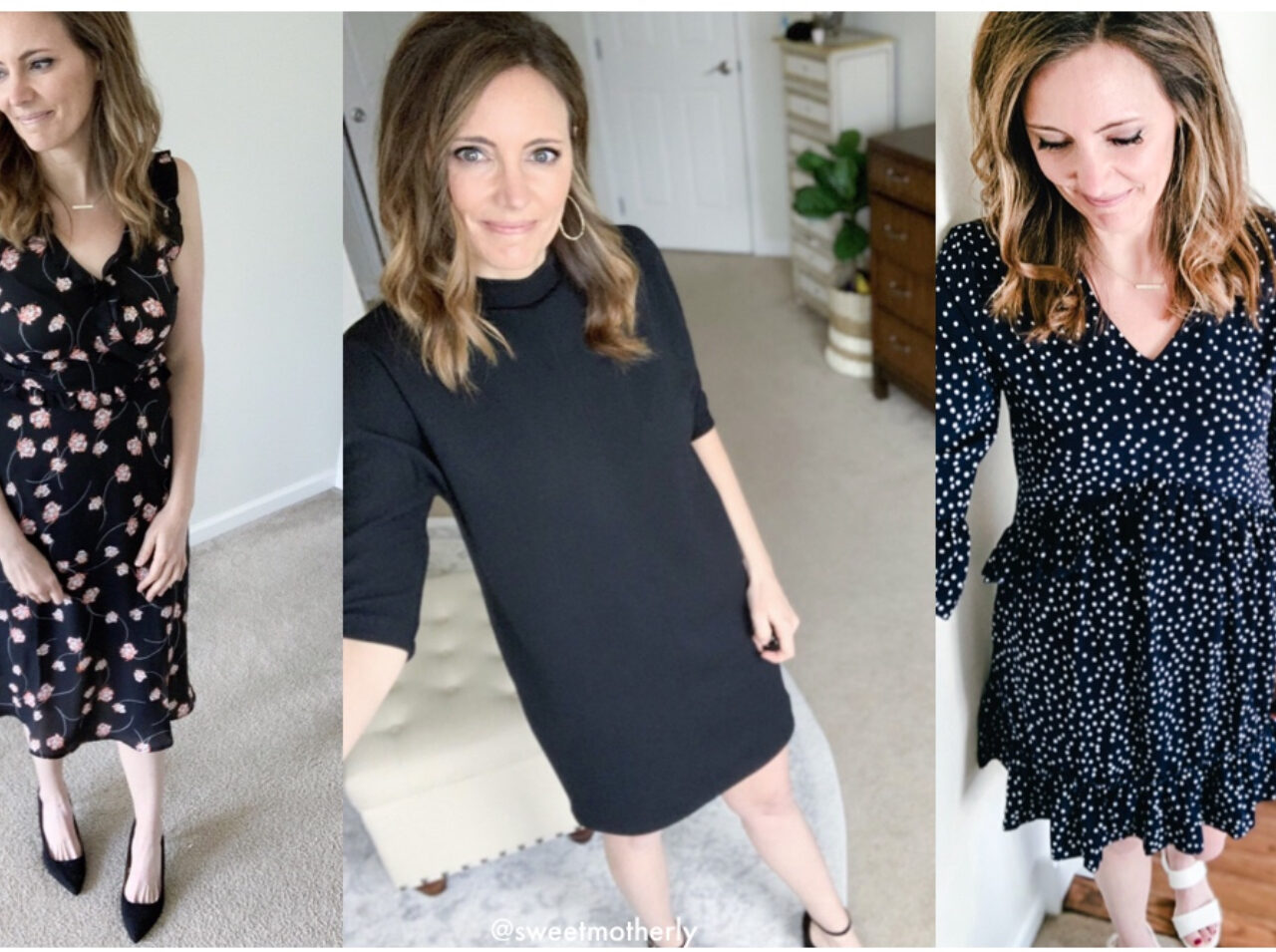 Bachelorette Party & Shower Outfits on a Budget